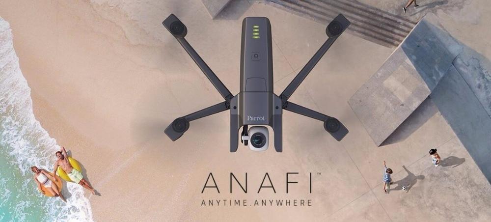 Parrot ANAFI MINI Drone with Camera (7)