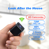 Yescool HYV E330 Mini HD Wifi Camcorder Smart Infrared Night Vision Motion Camera Wireless Home Monitor