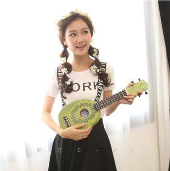Longteam/Longting Hawaiian Ukulele ukulele ukulele small guitar 21 inch