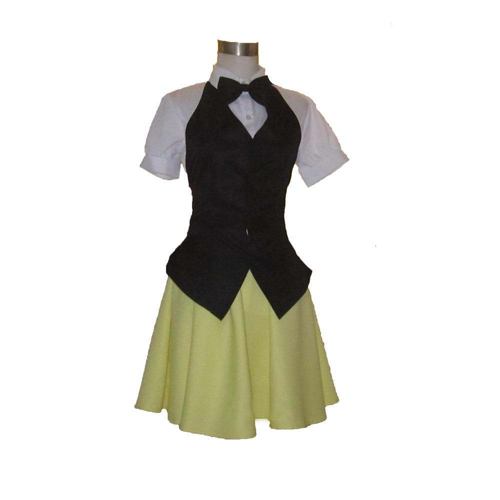 Gravity Falls Dream Demon Bill Cipher Dress Anime Cosplay Costume C018