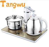 จัดส่งฟรีอัตโนมัติน้ำประปาไฟฟ้ากาต้มน้ำชาตั้งสูบน้ำเตา