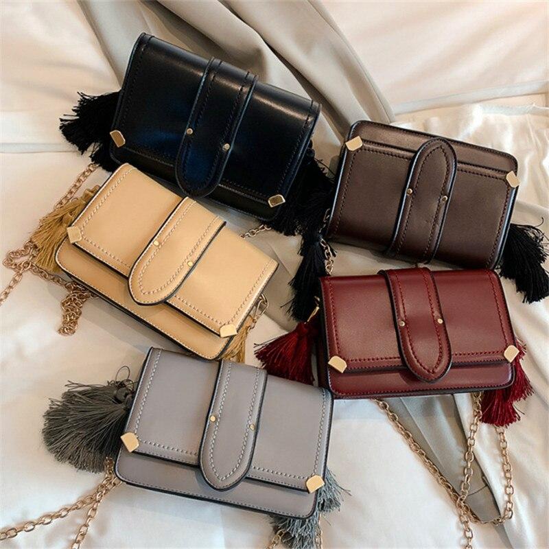 90b20b4787b 2019 diseño de marca vintage bolsos hotsale mujeres señoras fiesta monedero  famoso diseñador bandolera bolsos de hombro