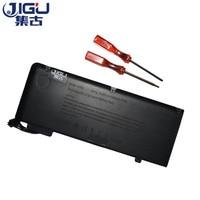 JIGU Brand New Genuine A1322 A1278 Battery For APPLE MacBook Pro 13 MB991J/A MB991LL/A MB990J/A Laptop