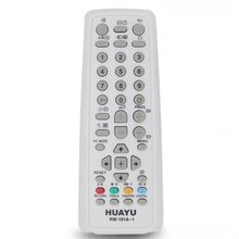 Remote Control Suitable for Sony TV SUPER103 SUPER870 SUPER969 RM-001A LCD LED RM-W100 huayu(China)