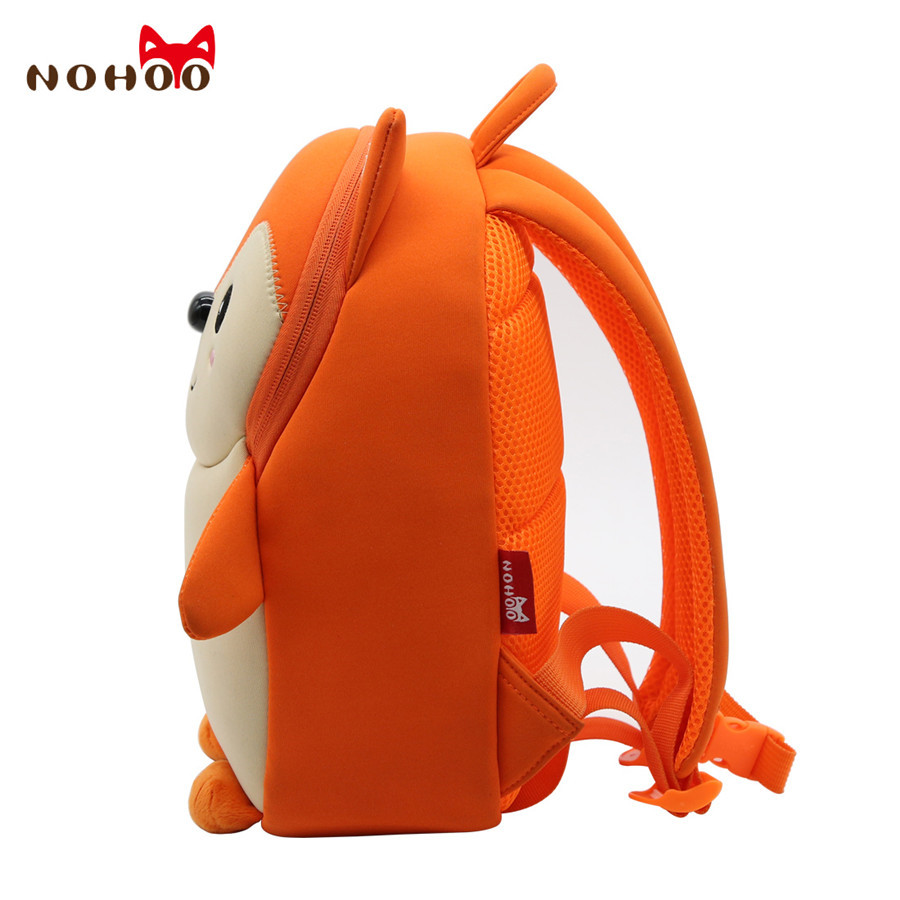 Image 2 - NOHOO Toddler Children School Bag for Boys Kids Waterproof 