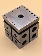 Frete Grátis relógio ferramenta relojoeiros rebites bloco jogo Rebitando pequenos buracos para 3.6 milímetros anvil