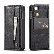 Роскошные грубые трещины кожаный чехол для iphone SE 5 5S Обложка кошелек Shell Кнопка раскладушка крышка на для Apple, телефон чехлы флип чехол