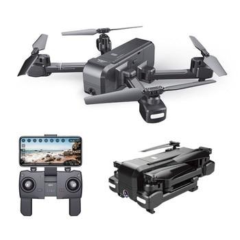 Drone SJ Z5 con cámara 1080P GPS Drone GPS 5G Wifi FPV Quadrocopter con cámara Follow Me RC Quadcopter vs E58 X12 XS812