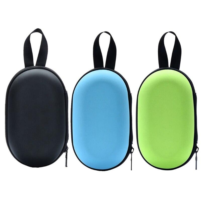 Jinshengda жесткий кейс на молнии сумка для хранения для пальца обезьяна наушники вклады ...
