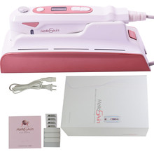 Mini Hifu Skin Rejuvenations Focused Ultrasound High Frequency Anti-aging /Wrinkle Remove Eye Wrinkle Beauty Machine