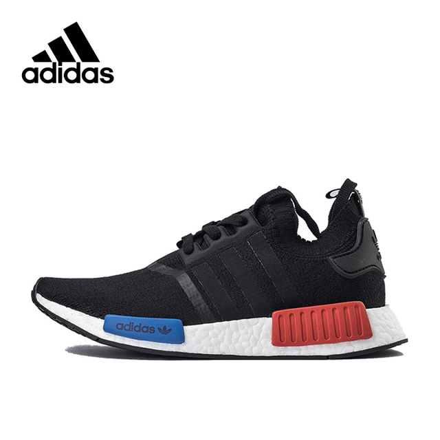 US $97.38 54% OFF|Adidas New Arrival Authentic NMD Runner PK OG Breathable Men's Running Shoes Sports Sneakers S79168 in Running Shoes from Sports &