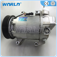 Авто AC компрессор часть 92600 CA010 92600 CA01A 92600 CA01B для Nissan INFINITI FX50 M56 QX70 Q70 Volvo S60 V60