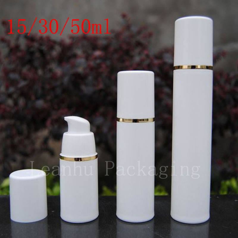 15ml-30ml-50ml-white-airless-bottle-with-gold-strip-(1)