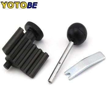 цена на Professional Car Tool Set Timing Belt Locking Tool Set For VW Audi Seat Skoda TDI PD T40135