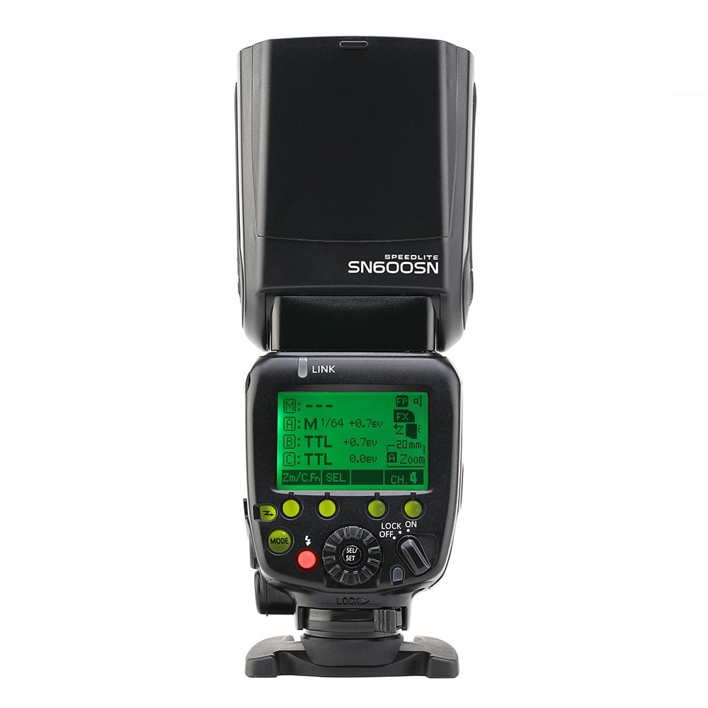все цены на Shanny SN600SN Master HSS Flash Speedlight High Speed Sync 1/8000s for Nikon D600 D7100 D7000 D80 D5300 D5200 D5100 D3100 D3200 онлайн