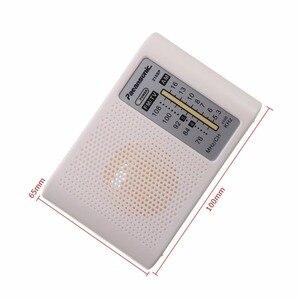 Image 2 - Am fm radio zestaw części CF210SP apartament typu Suite dla Ham elektronicznych kochanka montaż DIY
