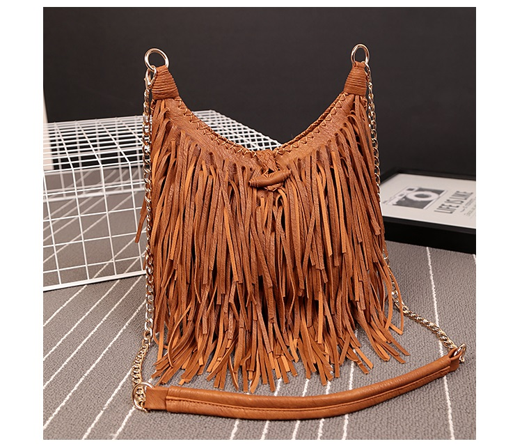 High Quality chain crossbody bag
