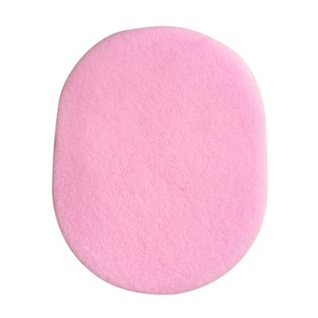 1 Pcs Professional Facial Deep Cleansing Sponge Smooth Sponge Cosmetic Puff Face Care Wash Beauty 4 Colors 4