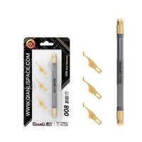 Qianli 007 008 009 klej nóż do usuwania IC BGA NAND CPU krawędzi do czyszczenia kleju nóż do płyty głównej telefonu narzędzie do naprawy