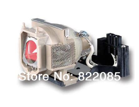 Hally&Son Free shipping Wholesale 59.J9401.CG1 projector lamp for PB8140 and PB8240 Projector ,with housing hally