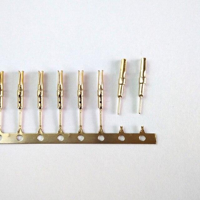 1.0 Borne femelle Femelle IN12 Prise IN18 QS30-1 QS27-1 YS27-3