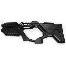 (Negro) VR controlador de pistola para HTC vive/vive pro realidad virtual dispositivo corriente VR virtuix Omni juego de disparos pistola