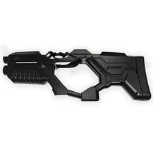 (black) VR Gun Controller case for HTC Vive Virtual Reality Device Stream VR Virtuix Omni Game shooting gun