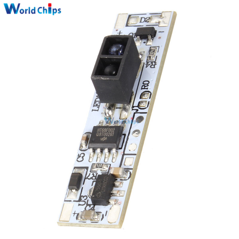 <font><b>XK</b></font>-<font><b>GK</b></font>-<font><b>4010A</b></font> Wardrobe Short Distance Scan Sensor Sweep Hand Sensor Switch Electronic Components Supplies Sensor Board Chip Module image