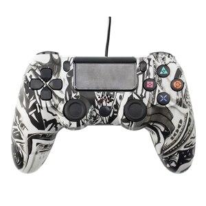Image 2 - قابلة للتطبيق على ألعاب الكمبيوتر الشخصي وحدة تحكم ألعاب PS4 Wireld