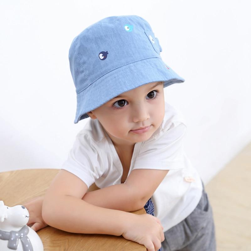 2018 Gorąca sprzedaż rybaka w capsummer dzień Chłopcy dziewczęta - Odzież dla niemowląt - Zdjęcie 4