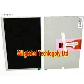New LCD display matrix 7 Irbis TX18 Sim-Lock 3G Tablet inner LCD Screen Panel Module Replacement Free Shipping