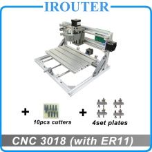 CNC3018withER11, do it yourself mini cnc inscribing device, laser inscription, Pcb PVC Milling Machine, wood router, cnc 3018, finest Advanced toys