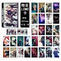 K pop Atacado Fã KPOP BTS Bangtan Meninos 2017 Novo jovem para sempre Álbum Pequeno Lomo Cartões Fotos Photocard k-pop bts ASAS