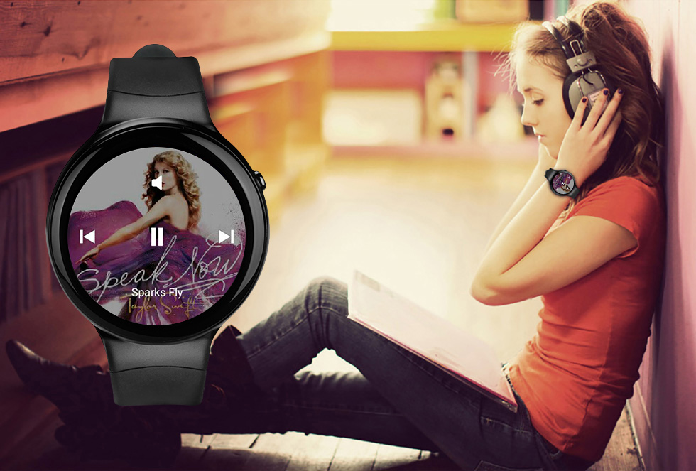 smart watch android 2