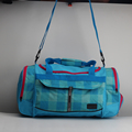 Мобильный сумка мужчины и женщины пансионаты багажа мешок плеча большой емкости