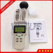 Promo offer TM-188 Portable handheld HEAT STRESS WBGT METER