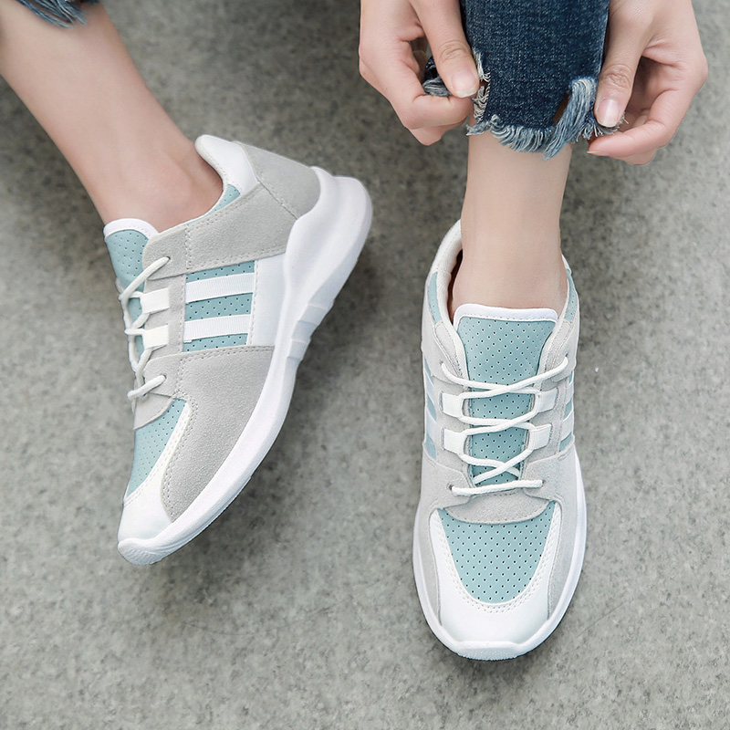 womens shoes womens fashion sneakers Summer Casual Shoes Flats Vulcanize Female Platform Ladies Shoes Woman Trainers Shoes
