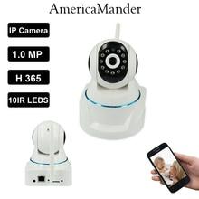 720 P Wi-Fi IP Смарт Pet Камеры wi-fi p2p МИНИ Беспроводной Камера ВИДЕОНАБЛЮДЕНИЯ IP Onvif Видео Kamera ик nachtsicht открытый sicherheit система