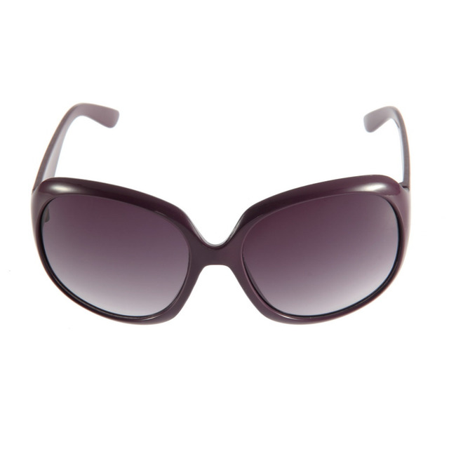 55f932d21dc Fashion Women s Classic Oval Sunglasses Large Frame Cat Eyewear Round Sun  Glasses Multi-colors