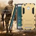 Pc & tpu híbrido armadura à prova de choque caso de telefone xiaomi redmi 3 pro casos de cobertura de suporte para redmi3 pro anti-batida caso