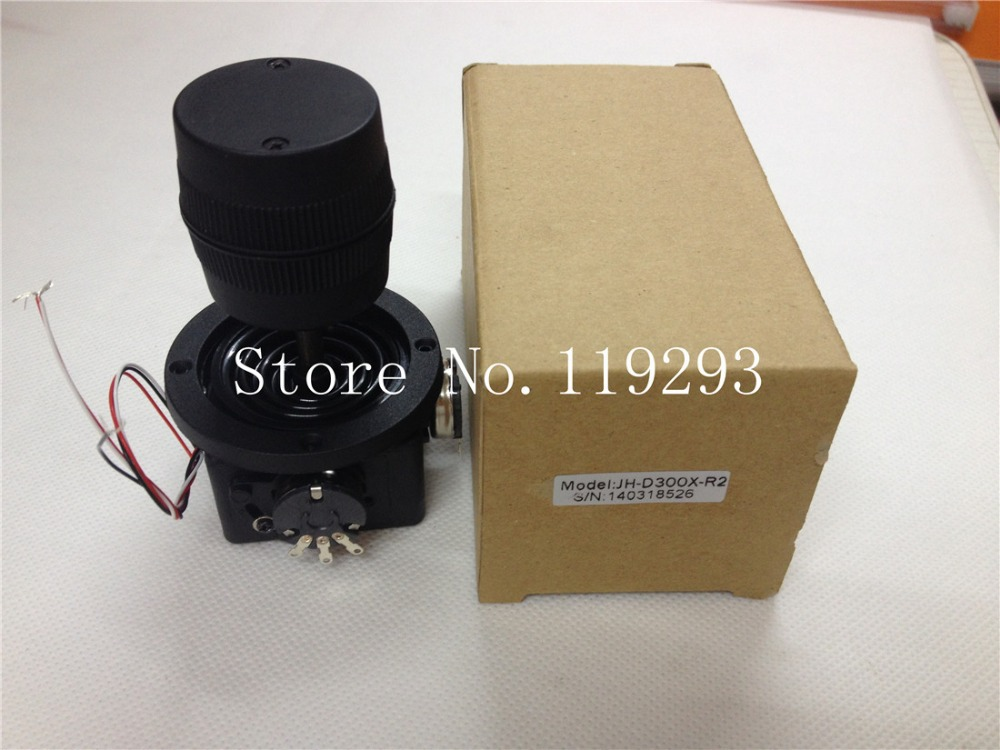 [BELLA]Joystick potentiometer JH-D300X-R2/R4-D security PTZ control airplanes , and other special R2 5K/R4 10K --2pcs/lot