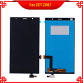 10PC/Lot 6'' LCD Display Touch Screen Digitizer Assembly For ZTE Grand X Max+ Plus Z987 987 High Quality Mobile Phone LCDs