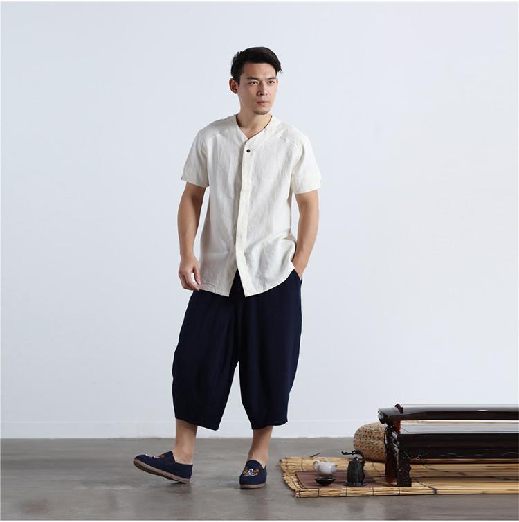 MF-38 shorts men (4)