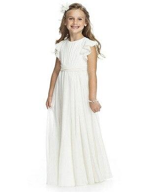 2018 Summer beach   Flower     girl     Dress   Zipper Back Cheap Eslieb Romantic BOHo   Flower     Girl     Dress   2018 for Country Weddings