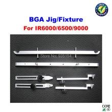 Libere la nave!! BGA Jig/Accesorio/abrazadera/Soporte para IR6000 IR6500 IR9000 y