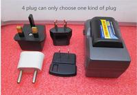 HOT NEW CANON 2CR5 Battery Charger 2CR5 R2CR5 44 80 X 33 80 X 16 80mm