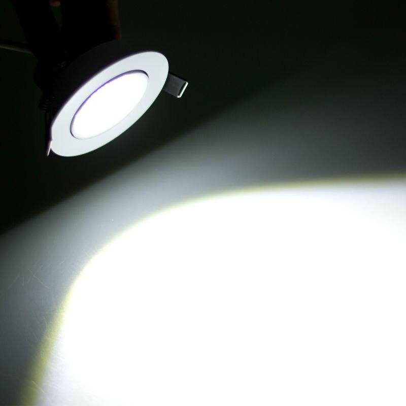 ledlights 3W5W7W10W әйнек шамы 3000K4000K6000K warmwhite - LED Жарықтандыру - фото 6