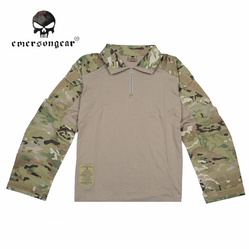 Buy Emersongear Tactical Long Sleeve T