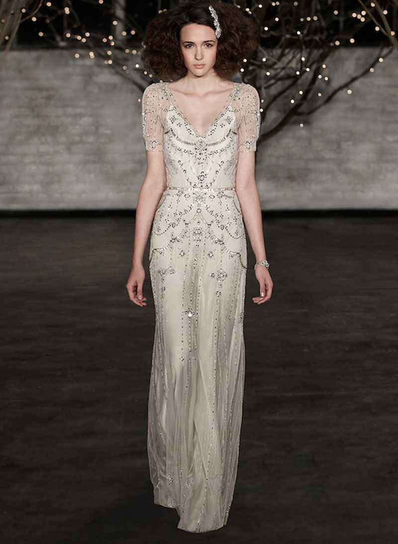 Popular Jenny Packham Evening Dresses-Buy Cheap Jenny Packham ...