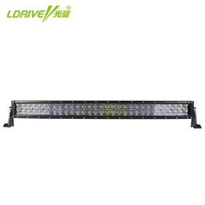LDRIVE IP68 32Inch 300W Curved